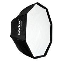 GODOX Octa (speed) softbox 120cm + grid