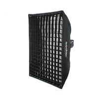 GODOX (speed) softbox 60x60cm + grid