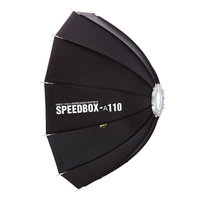 SMDV speedbox 110cm Elinchrom mount