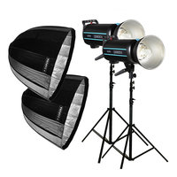 Godox QS800II Portrait Performance-KIT