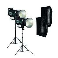 Godox QS600II High Performance-KIT
