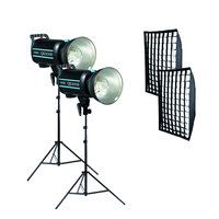 Godox QS300II High Performance-KIT