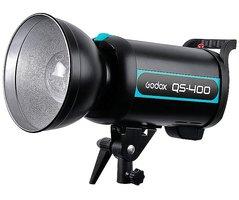GODOX QS400 (demo) Bowens mount
