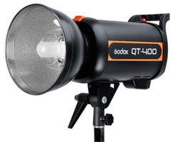GODOX QT600 - Bowens mount