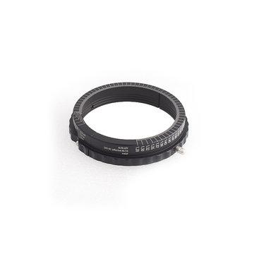 ALPA HPF ring - Schneider Apo Digitar 90mm - new old stock / NOS