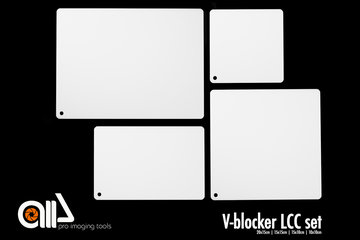 V-Blocker LCC set 1