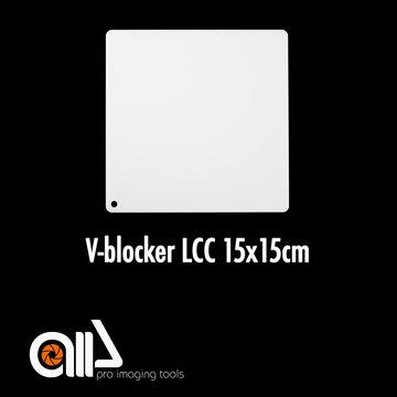 V-Blocker LCC 15x15