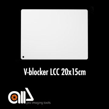 V-Blocker LCC 20x15