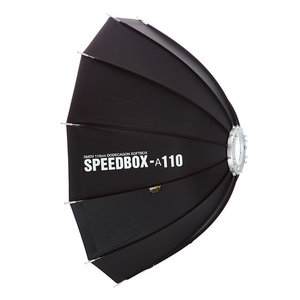SMDV Speedbox