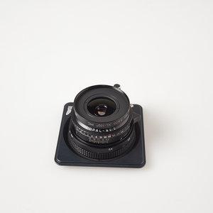 ALPA - Schneider Kreuznach - APO DIGITAR 5.6/35mm XL -  LB, Copal 0