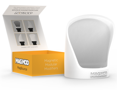 MagMod - MagBounce - ALL4 pro imaging tools