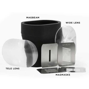 MAGMOD – MAGBEAM KIT - ALL4 pro imaging tools