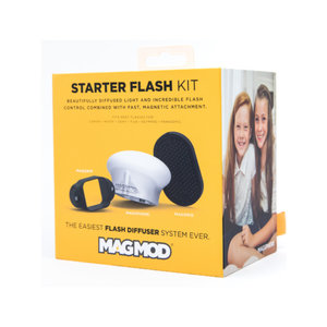 MAGMOD STARTER FLASH KIT  - ALL4 pro imaging tools