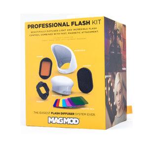 MAGMOD PROFESSIONAL FLASH KIT - ALL4 pro imaging tools