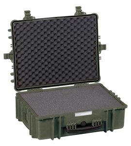 EXPLORER CASE 5822G + FOAM - ALL4 pro imaging tools
