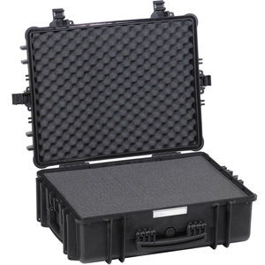 EXPLORER CASE 5822B + FOAM - ALL4 pro imaging tools