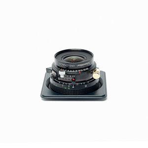 ALPA SCHNEIDER APO DIGITAR 5.6/35 mm XL, LB